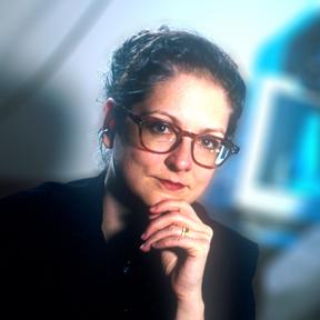 Distinguished Professor Dr. Diane Gromala