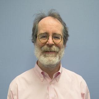 Dr. Chris Shaw