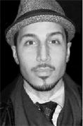Amir Aziz Ghahary