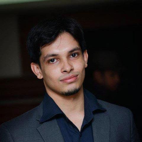 Ashfaq Amin
