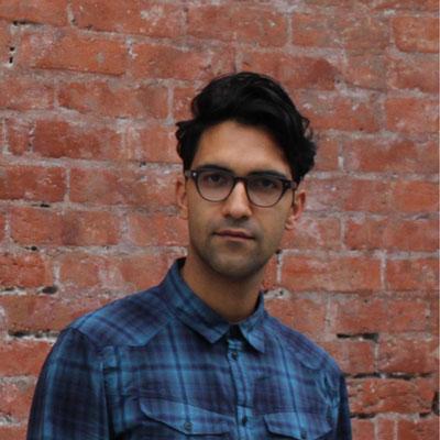 Mehdi Karamnejad