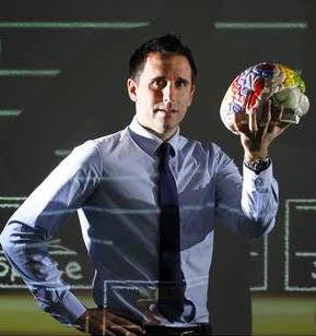 Dr. Sylvain Moreno