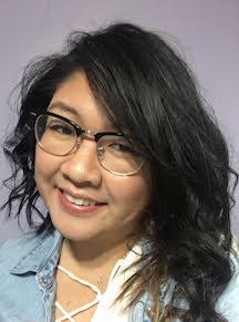 Kathryn Cruz